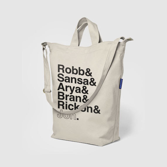 Game of Thrones Tote