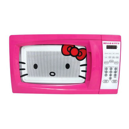 Hello Kitty Electronic Gifts