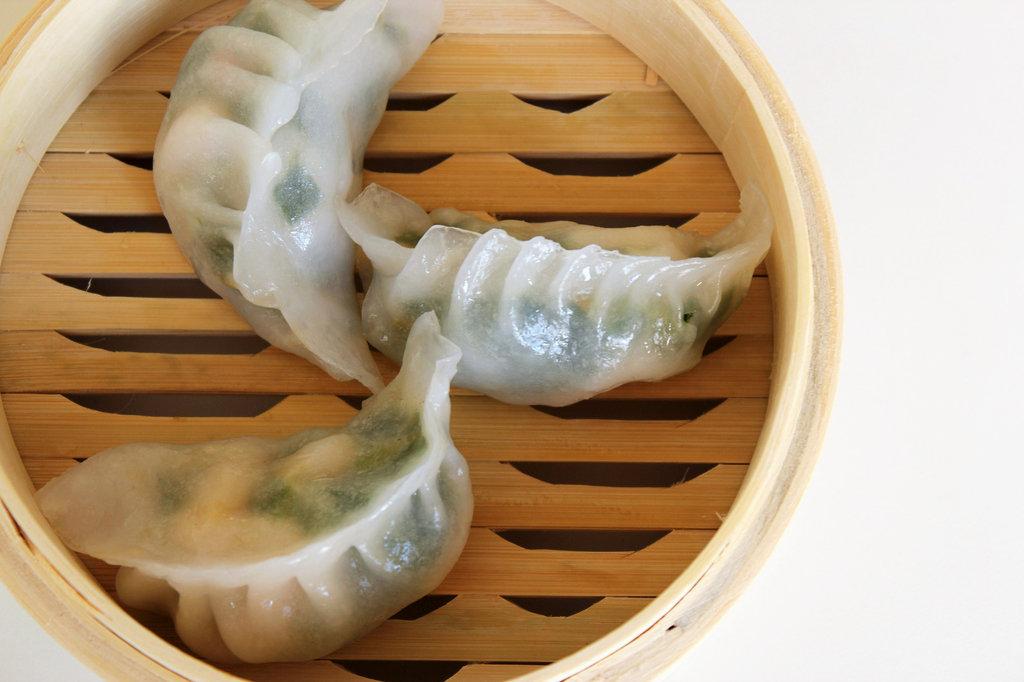 Fay Choy Gow (Jade Dumplings)