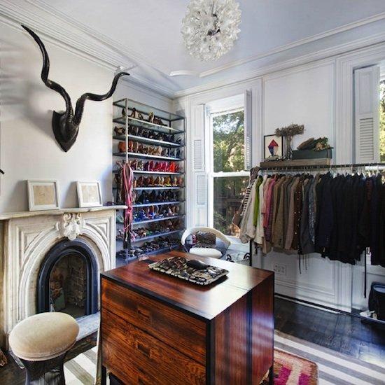 Jenna Lyons Interview on Home Design