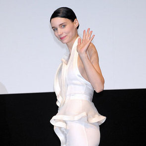 Celebrity Pictures of Rooney Mara, Cate Blanchett, Katy Perry Blue Hair, David Beckham and More