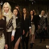 Altuzarra Fall 2012 Runway [Video]