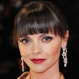 Christina Ricci in Givency Dress at the 2012 BAFTA Awards