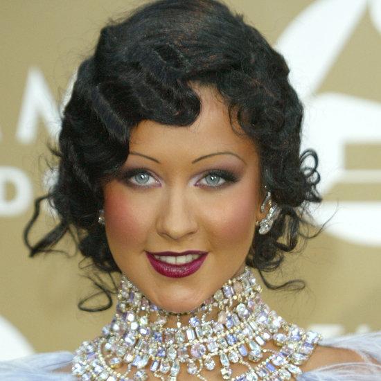 Miss: Christina Aguilera, 2004