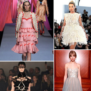 Spring 2012 Fashion Inspired by Fairy Tales