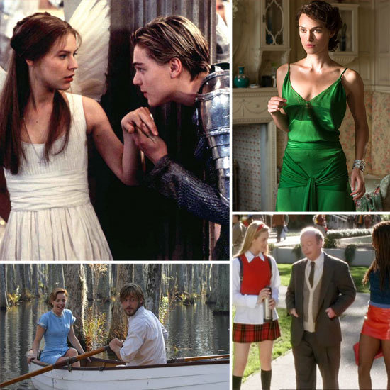 25 of Our Favorite Romances — and the Stylish Looks We Want to Steal