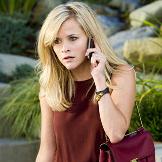 Reese Witherspoon's Style in This Means War