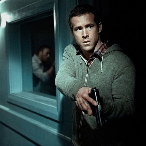 Safe House Movie Review
