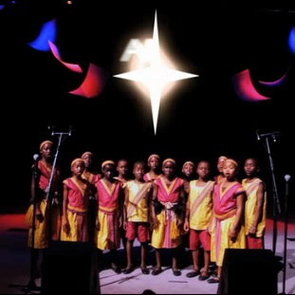 Starbucks: African Children's Choir