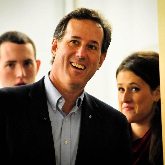 Rick Santorum Abortion and Birth Control Position