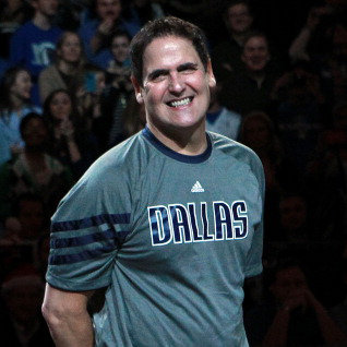 Mark Cuban's Finance Advice