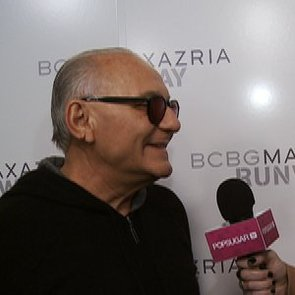 BCBG Max Azria's Fall 2012 Runway Show and Interview