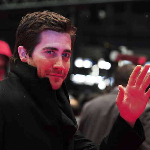 Jake Gyllenhaal Berlin Film Festival Opening Ceremony