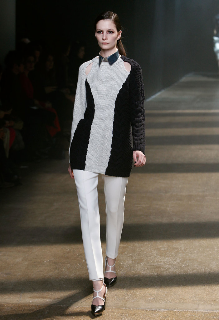 2012 Fall New York Fashion Week: 3.1 Phillip Lim