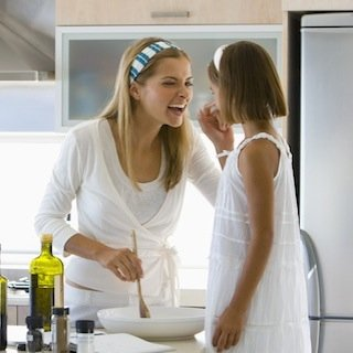 Stay-at-Home Mom's Salary
