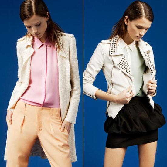 Zara March 2012