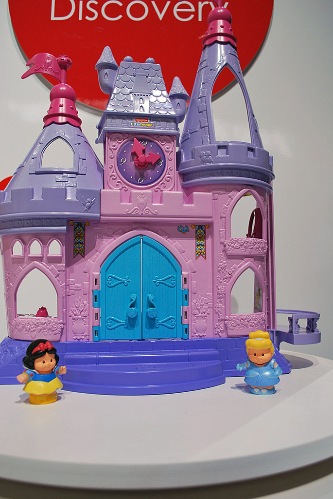 Little People Disney Princess Castle