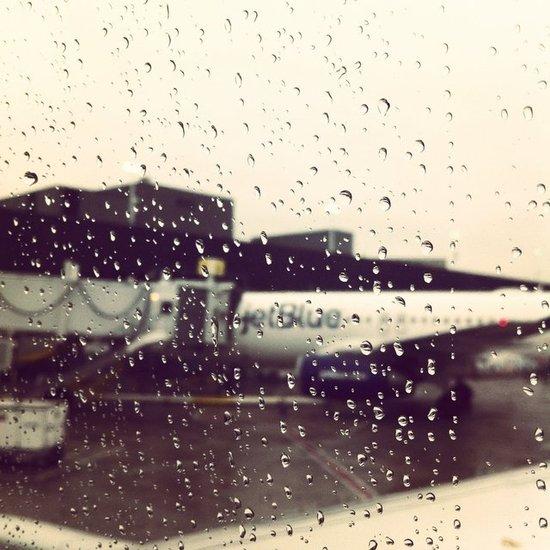 Rainy Travels