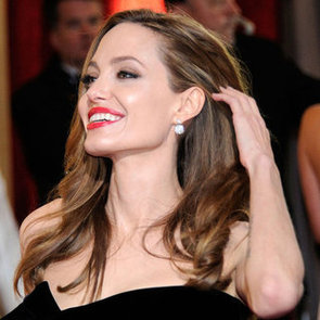 Oscars Beauty: Celebrity Red Carpet Looks Up Close in 2012