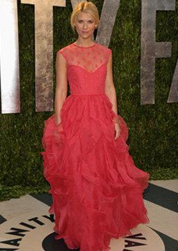 Oscars Best Dressed Bracket Gallery