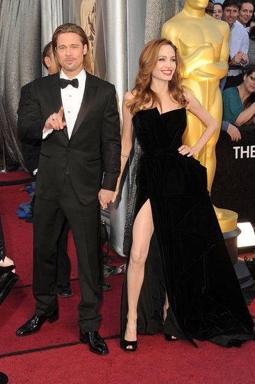 The 84th Academy Award-Arrivals