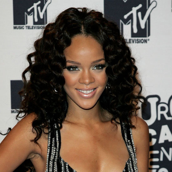 November 2006: MTV Europe Music Awards