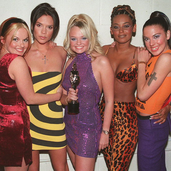 Past Beauty Looks From the Brit Awards