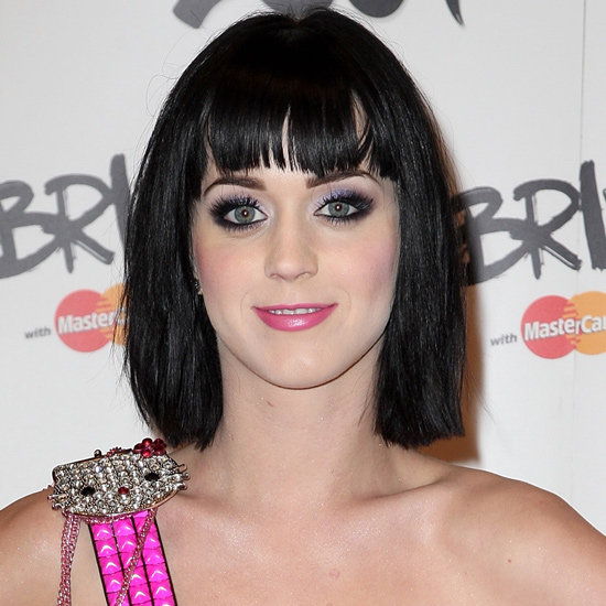 2009: Katy Perry