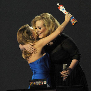 2012 Brit Awards Show and Performance Pictures