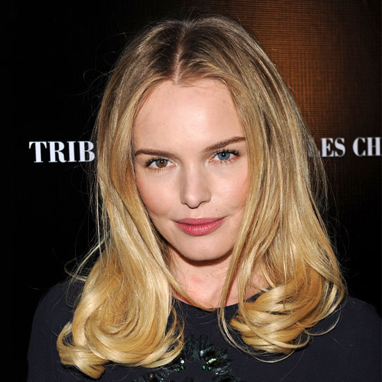How to Get Softly Waved Hair Like Kate Bosworth