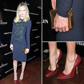 Steal Her Style: Shop Kate Bosworth's Chic Cocktail Wear From the Charlie Chaplin Anniversary Party