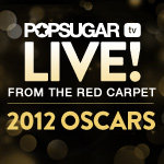 Watch the Oscars Red Carpet LIVE on PopSugar!