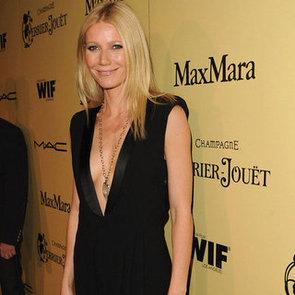 Gwyneth Paltrow, Selena Gomez, Shailene Woodley Pictures at Women in Film Party
