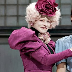 The Hunger Games: All the Hair Secrets Revealed