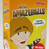 """""""Totes Amazeballs"""" Cereal Speaks For Itself, Exists"""