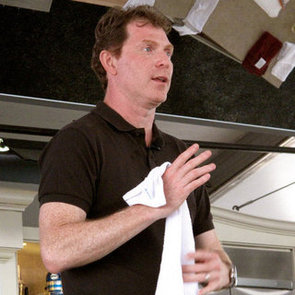 Fried Chicken Tips From Bobby Flay