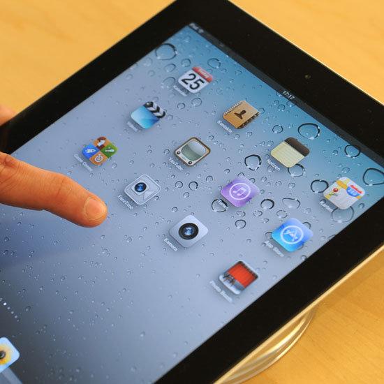 iPad 3 Announcement Date