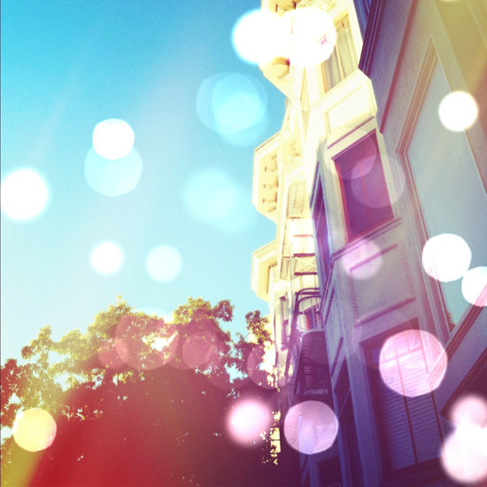 Best iPhone Apps For Bokeh Effect