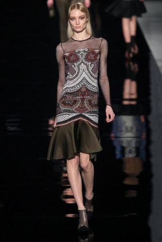 Drop-Waist Dresses