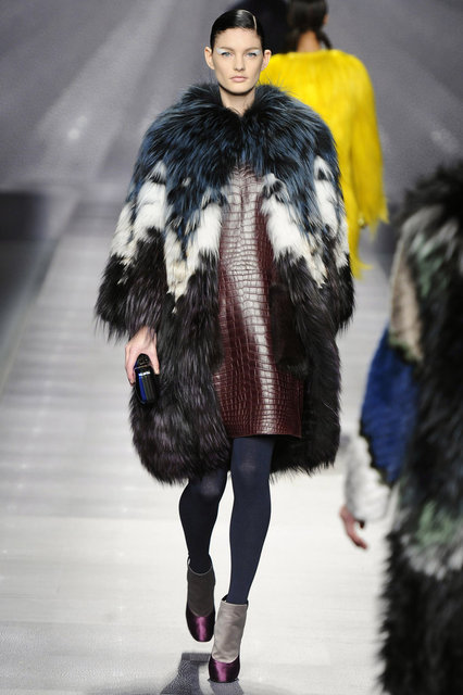 Statement Fur