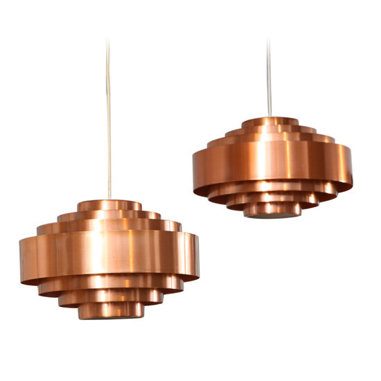 Modern Brass Lights From Urban Outfitters