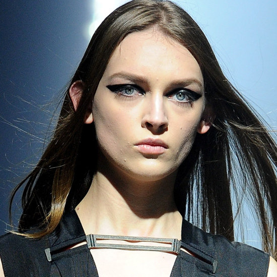 It's All About the Eyes at Lanvin For Autumn/Winter 2012