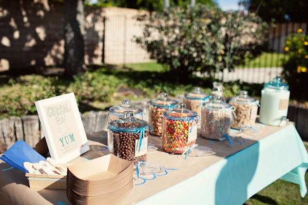 The Cereal Bar