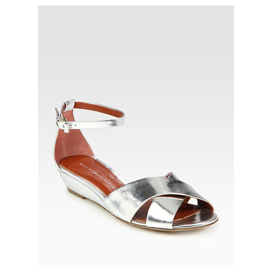 Sandals, approx $255, Marc by Marc Jacobs at Saks Fifth Avenue