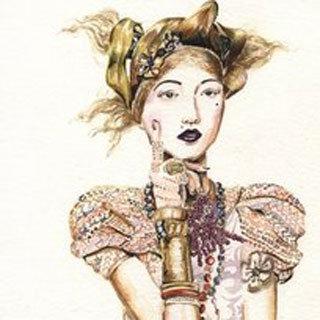 Thakoon Dress Styling Inspiration