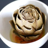 Steamed Artichokes Recipe