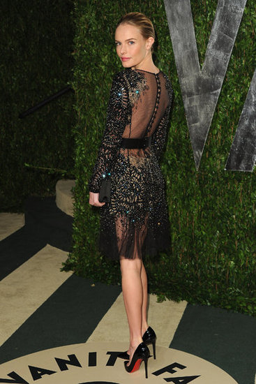 Pictures of This Week's Top Ten Best Dressed Celebrities 2nd March 2012 Olivia Palermo, Jess Hart, Kate Bosworth & More
