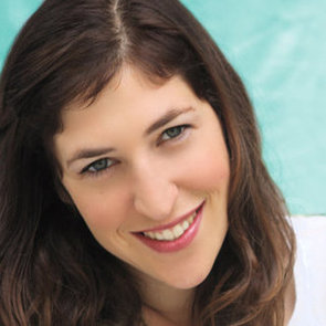 Mayim Bialik Talks About Attachment Parenting