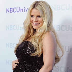 Jessica Simpson's Baby Girl Gifts