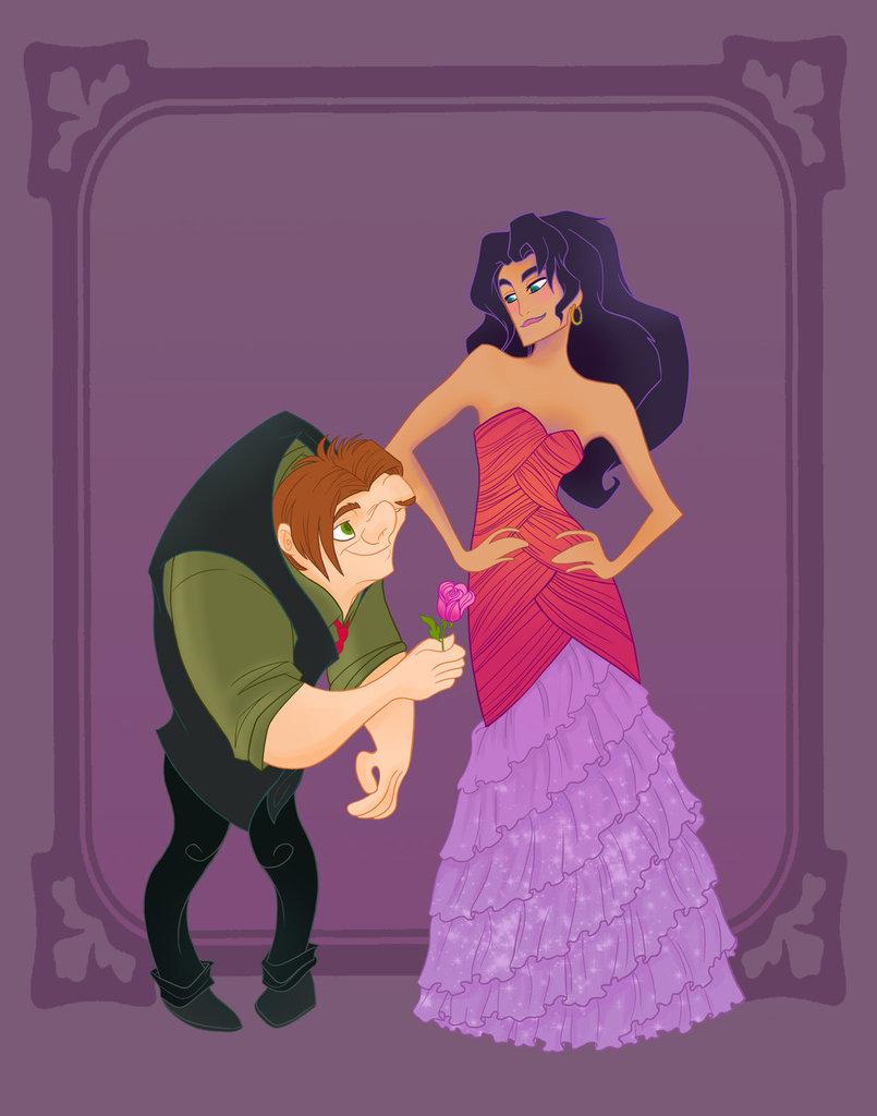 Prom Esmeralda